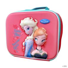 Cerda táska táska 3D EVA Frozen Disney Sisters termica gyerek