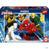 Educa Borras Puzzle pókember Marvel Ultimate 200 gyerek