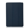 Knomo Folio pentru iPad Air 2 védőtok iPad Air 2-höz, Airforce Blue (14-093-AFB)