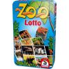 Schmidt Zoo Lotto - angol
