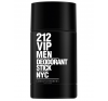 Carolina Herrera 212 VIP Men Stick 75ml férfi dezodor