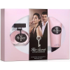 Antonio Banderas Her Secret Gift Set (80ml EDT + 100ml Testápoló) nõi