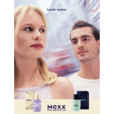 Mexx Perspective Man 50ml Aftershave férfi after shave