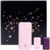 Givenchy Play for Her Gift Set (50ml EDP + Mini 5ml EDP + Mini Intense 5ml EDP) nõi