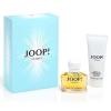JOOP! Le Bain Gift Set (40ml EDP + 75ml Tusfürdõ) nõi