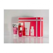 Mexx Life Is Now For Her Gift Set ( 15ml EDT + 50ml Testápoló ) nõi kozmetikai ajándékcsomag