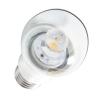 LED izzó P45 E27 6W 270° hideg fehér