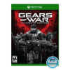 Microsoft Xbox One Gears of War Ultimate Edition