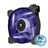 Corsair Air Series SP120 LED Purple High Static Pressure 120mm