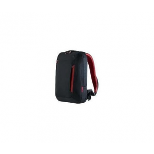 "Belkin Case Slim Back Pack 17"" Jet/Cabernet"