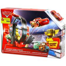 Verdák fénysebességű hurok kilövő autópálya és játékautó