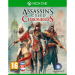 Ubisoft Assassin's Creed Chronicles Xbox One