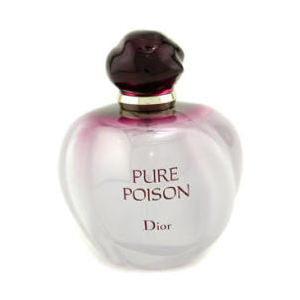 Christian Dior Pure Poison Sensuelle EDT 100 ml