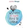 Jasmine Warga Szívem és egyéb fekete lyukak