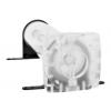 AlphaCool Eisbecher DDC 250mm Plexi