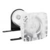 AlphaCool Eisbecher DDC 150mm Plexi