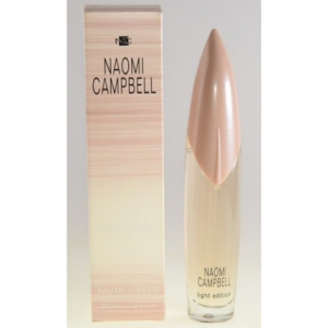 Naomi Campbell Light Edition EDT 30 ml