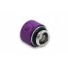 EK WATER BLOCKS EK-HDC Fitting 12mm G1/4 - Purple