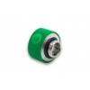 EK WATER BLOCKS EK-HDC Fitting 16mm G1/4 - Green