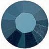 SW kristály, Metallic 001METBL SS5 20db