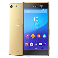 Sony Xperia M5 E5603 mobiltelefon