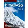 Nature Cookta Nature Cookta Himalája Só Fekete 250 g