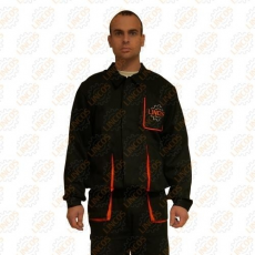 Lincos Dzsekifazonú kabát, 58-es méret (MK-58)