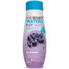 SodaStream waters PLUS áfonya szörp, 440 ml