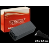WPOWER Asus notebook adapter, eredeti 40W Asus 19V 2.1A 2.5x0.7mm, original, 3 prong