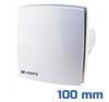 DEKOR ventilátor fehér, LD (100 mm) alap típus villanyszerelés