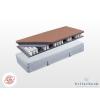 Billerbeck Karlsbad bonellrugós matrac 160x200 cm lószőr - latex topperrel