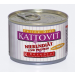 Kattovit CAT KONZERV LOW PROTEIN 175G