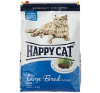Happy Cat FIT&WELL ADULT LARGE BREED 10kg macskaeledel