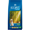 Ecopet NATURAL FISH MAXI 14KG