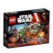 LEGO Star Wars Lázadó harci csomag 75133