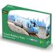 BRIO Elemes utasszállító vonat 33506