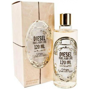 Diesel Fuel for Life Pour Homme EDC 120ml