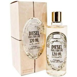 Diesel Fuel for Life Pour Homme EDC 120ml