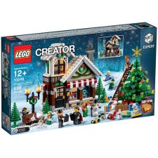 LEGO Creator-Winter Toy Shop 10249 lego