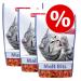 Beaphar snack gazdaságos csomag 3 x 150 g - Catnip-Bits