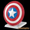 Fascinations Metal Earth Marvel Avengers - Amerika kapitány pajzsa