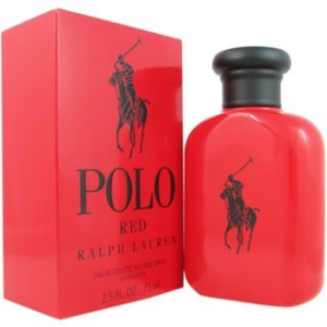 Ralph Lauren Polo Red EDT 40 ml