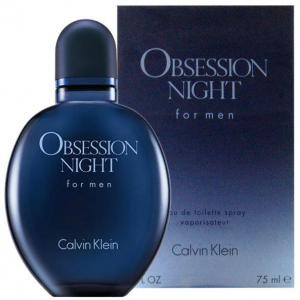 Calvin Klein Obsession Night EDT 30 ml
