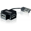 Sweex US012 4 Port USB2.0 passzív hub