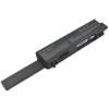 WPOWER Dell 312-0196 7800mAh 11,1V fekete utángyártott notebook akkumulátor