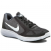 Nike Félcipő NIKE - Revolution 3 (Gs) 819413 001 Dark Grey/White/Black Pr Platnm