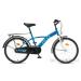 SCHWINN CSEPEL Police 20 gyermek kerékpár