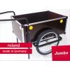 Roland(BP) Roland Jumbo utánfutó