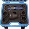 BGS Kerék csapágy lehúzó belső 48-52, 52-66 mm
