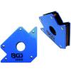 BGS Nagyteljesítményű mágneses tartó, 22kg-ig (derékszög mágnes)